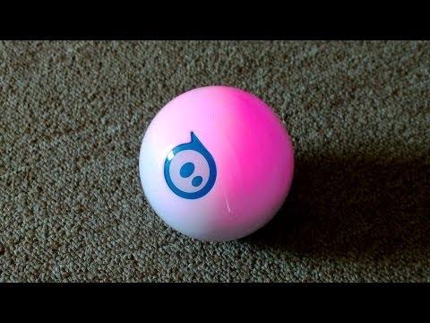 Дигитална топка за игри Orbotix Sphero 2.0 9