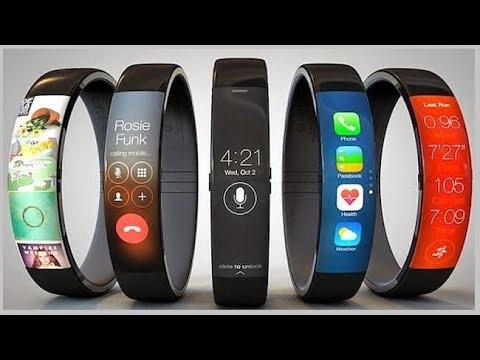 top 5 amazing fitness gadgets of 2018