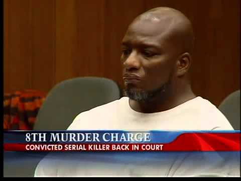 Gaynor pleads guilty to another murder