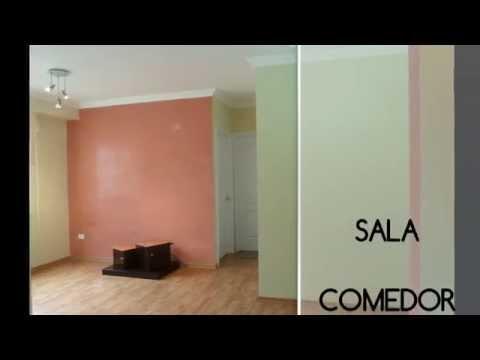 ARRIENDO Suite PARQUE REAL (QUITO) piso 10
