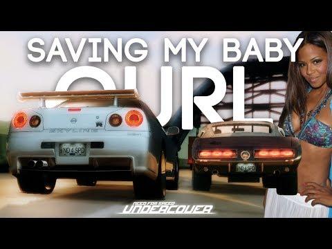 SAVING THE BABY GURL