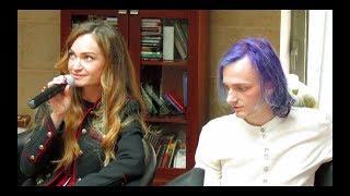 Download Monopolis — Анна Позднякова и Ярослав Баярунас    «Славная квартира» Mp3 and Videos