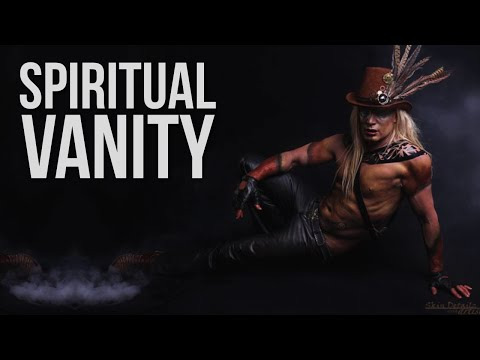 COMING UP SOON : SPIRITUAL VANITY (Highlight No 021 with Paris Black)