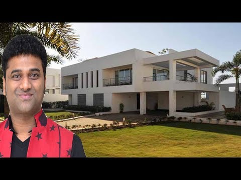 Devi Sri Prasad Luxury Life | Net Worth | Salary | Cars | House | Family | Business | Biography