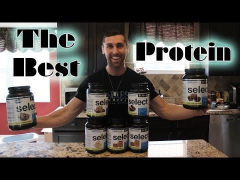 The Best Protein Powder For Making Gains | Free Protein Giveaway!
