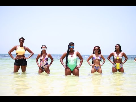 TRAVEL VLOG: Montego Bay, Jamaica! #BLACKGIRLMAGIC