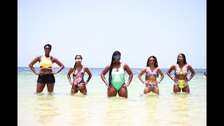 travel vlog montego bay jamaica blackgirlmagic
