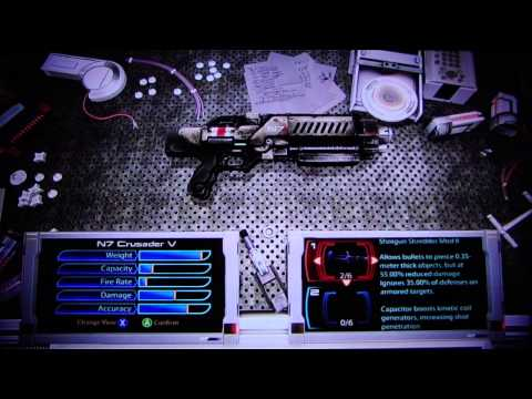 Mass Effect 3: Omega DLC playthrough pt6 |