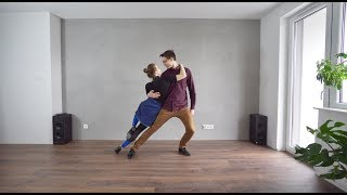 Adam Levine - Lost Stars. WEDDING DANCE choreography for beginners. | Pierwszy Taniec.