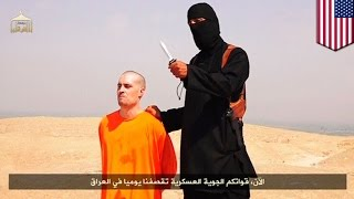 US journalist James Foley beheaded by ISIS militants