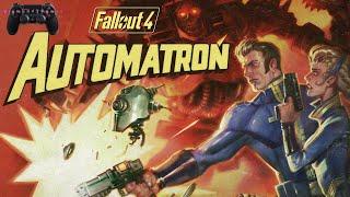 Fallout 4 | Automatron | Shenanigans Part 2 (PS4)