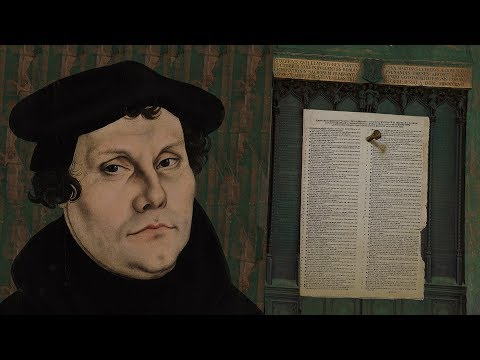 Martin Luther and the Jews