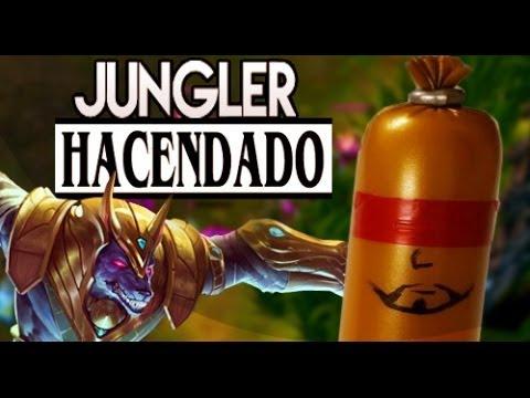 Download JUNGLER HACENDADO - Einoow (Canción original) / League of Legends