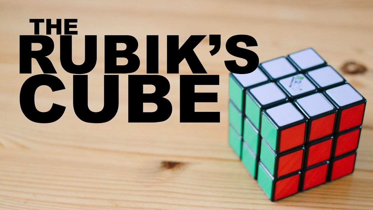 Learn to Solve the Rubiks Cube Learn Quick YouTube