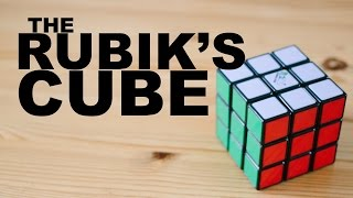 Learn to Solve the Rubik&#39s Cube Learn Quick