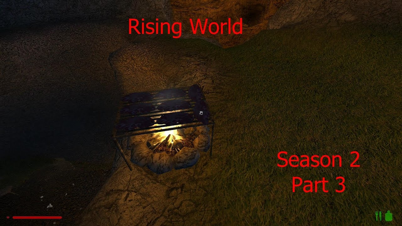 Rising world season 2 part 3 getting a map and hide youtube rising world season 2 part 3 getting a map and hide gumiabroncs Choice Image