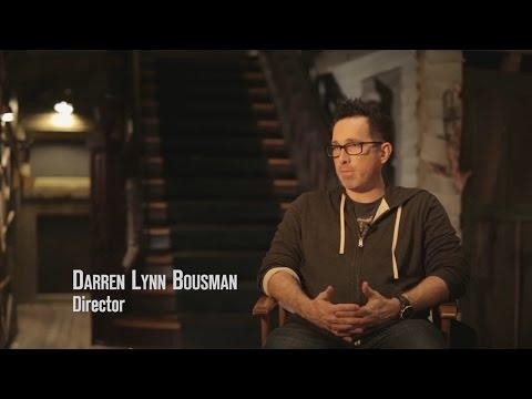 Abattoir Featurette 1 of 6  Darren Lynn Bousman