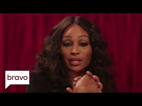 RHOA: Cynthia Bailey Walks Out on the 'Wives (Season 10, Episode 6) | Bravo