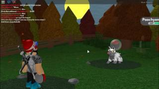 I NEEDA POKEMON THAT CAN LEARN CUT Roblox Pokemon Brick Bronze