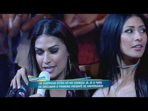 """Simone e Simaria cantam sucesso """"126 Cabides"""""""