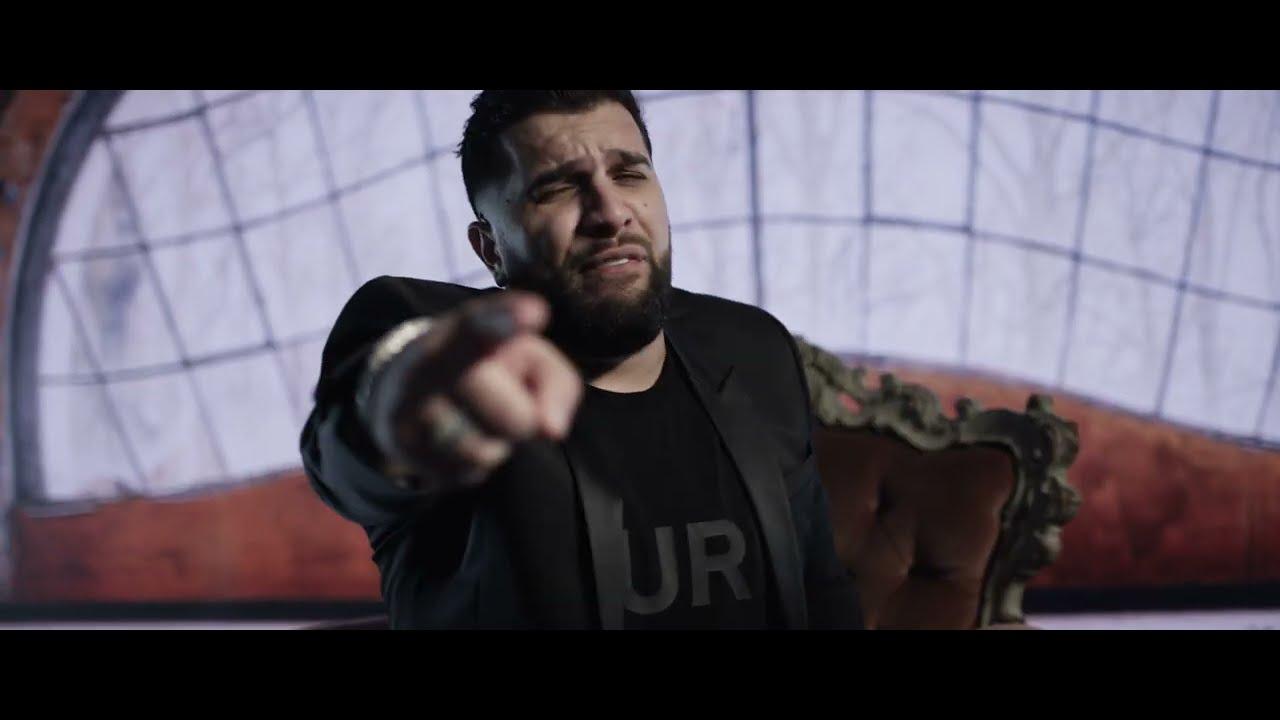Tzanca Uraganu ❌❌❌ Baga frate la cap (videoclip oficial)2021