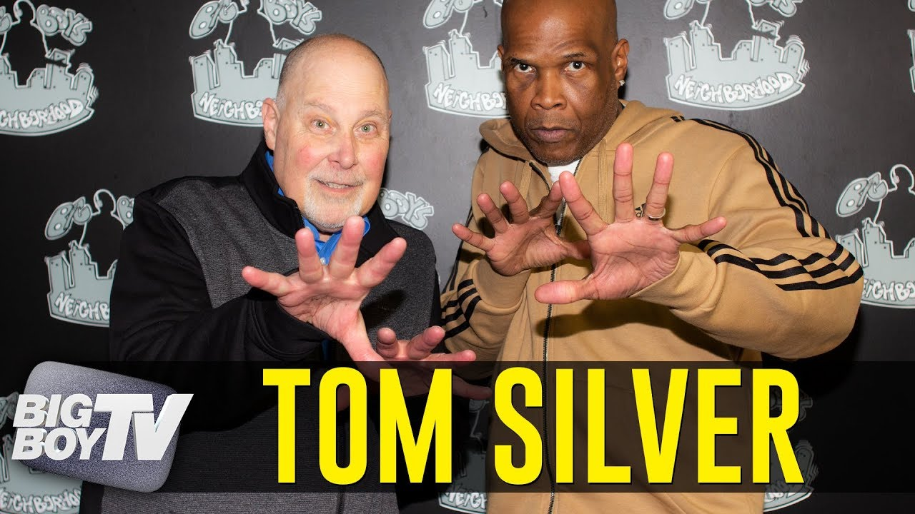 Hypnotist Tom Silver Turns People Into Cardi B, Kim K, Makes a Man Give Birth + A Lot More!!