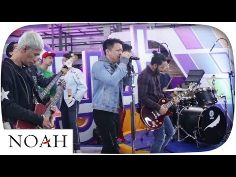 NOAH - My Situation - Dahsyat