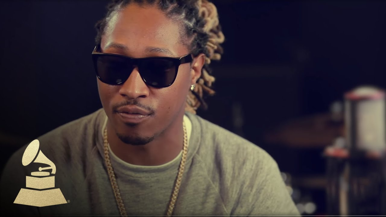 Future Interview On Honest And Push That Dope With Pharrell Pusha T