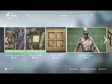 skyrim creation club new content - Myhiton