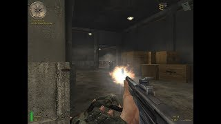 Medal of Honor: Allied Assault (10) Штурмгевер