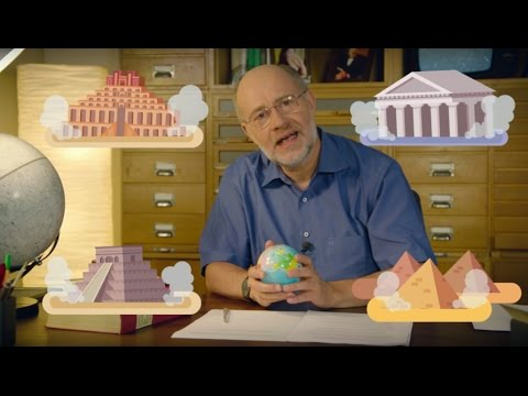 Wie wir den Weltuntergang überleben | Harald Lesch