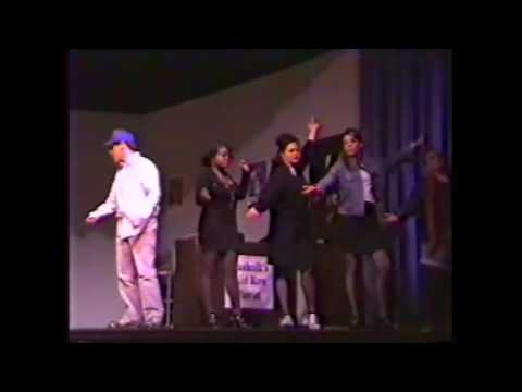 Little Shop of Horrors - Encore Players (Poughkeepsie High School 1996)