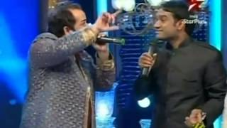 Master Saleem and Rahat Fateh Ali Khan Best performance   HQ   YouTube