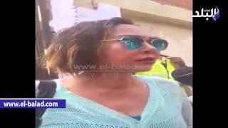بالفيديو..نهى العمروسي تطالب بوضع مواد في الدستور لحرية الفن والإبداع