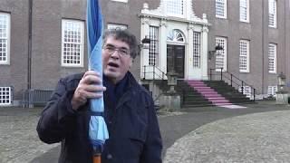 Sinterklaasweer met Peter Timofeeff