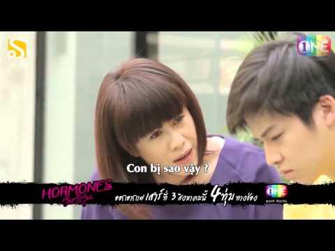 [Trailer] Tuổi Nổi Loạn - Tập 11 Phim Thái Lan 2013