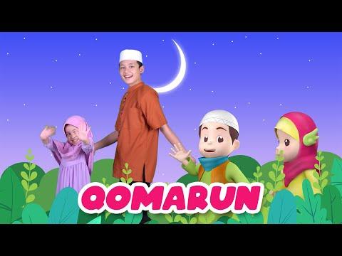 Alwi Assegaf Feat Salman Dan Sofia Qomarun Sholawat