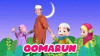 Alwi Assegaf feat Salman dan Sofia - Qomarun - Sholawat