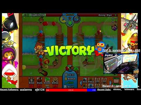 This new Cobra strategy WINS EVERY GAME?!?! - Bloons TD Battles #7