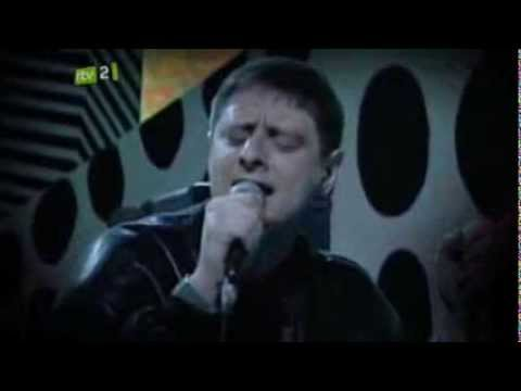 GH with Happy Mondays