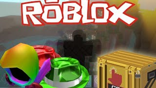 [ENDED] CASE CLICKER 5 TRILLION GIVEAWAY!! 5 Winners - Roblox