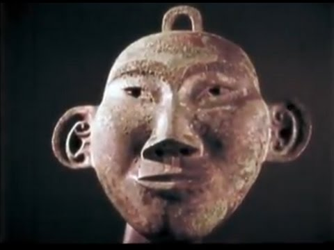 History of China 1:  Origins of Chinese Civilization (Before 1100 B.C.)