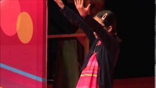 中小學生感恩棟篤笑比賽 - 香港紅十字會甘迺迪中心