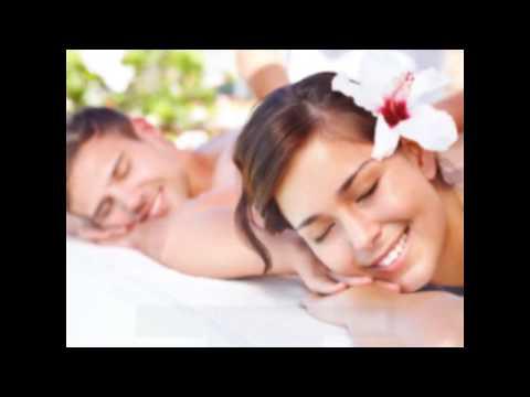 Couples Massage In Salt Lake City, Utah - Matrix Spa & Massage