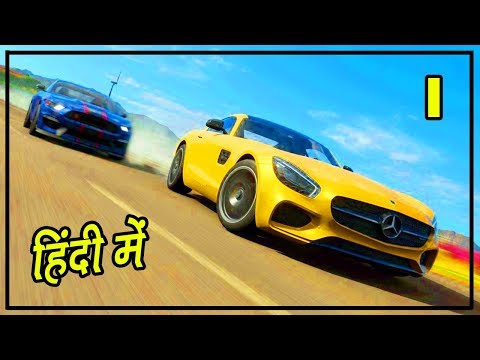 Forza Horizon 4 Hindi - Ultimate Supercars OMG 😍 - Hitesh KS