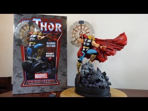 Bowen Action Thor Review