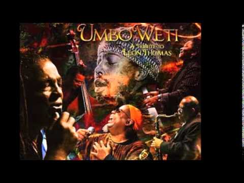 The Creator Has A Master Plan  Babatunde Lea's Umbo Weti Live 2008