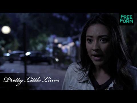 Pretty Little Liars |  | Freeform