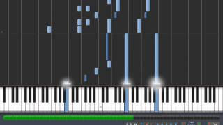 Synthesia - I Say Yes (Wedding Version) (Piano Only)