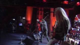 Alice In Chains - Them Bones - Live - Jools Holland - 1993